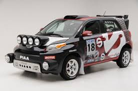 2009 Sparco Rally XD Review - Top Speed
