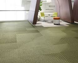 image of shaw commercial carpet green