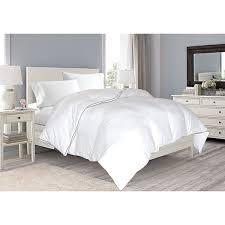 elle 1200 thread count down alternative comforter