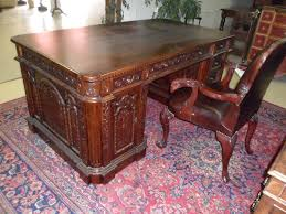 oval office resolute desk. JFK+50 SITS AT THE RESOLUTE DESK Oval Office Resolute Desk