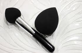 forever 21 love and beauty makeup blender sponge duo review beauty blender dupe