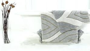 silver grey bathroom rugs delightful design davenport bath rug merchandising light grey bathroom rugs