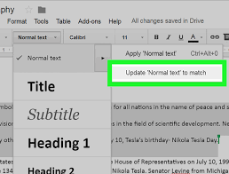 3 Easy Ways To Double Space In Google Docs With Pictures