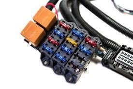 2007 2009 ls2 (6 0l) 58x standalone wiring harness w 6l80e LS Conversion Wiring Harness '07 '09 ls2 (6 0l) 58x standalone wiring harness w 6l80e