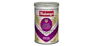 <b>Кофе Malongo Gout</b> Italien купить в Киеве | BENGUSTA