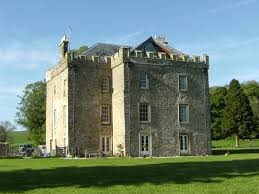 Grand Designs Irish Castle Grand Designs Yorkshire Castle Modern House