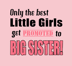 20 Of The Best Ideas For Happy Birthday Big Sister Quotes Home
