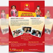 kids school flyer template by aam graphicriver kids school flyer template corporate flyers middot screenshot 1 jpg