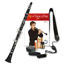 yamaha clarinet. beginner clarinet pack (includes yamaha ycl-255s bb clarinet)