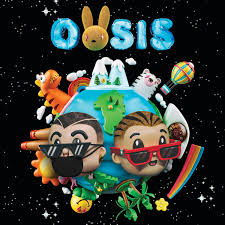 Oasis By J Balvin Bad Bunny