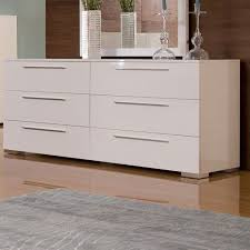 modern white dresser.  White Modern White Dresser Furniture Bedroom Designs With Six And R