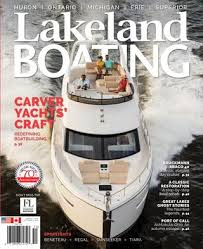 2016 by lakeland boating magazine issuu page 1