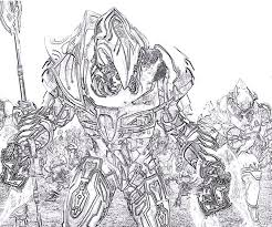 Small Picture Halo 4 Coloring Pages To Print Free Coloring Pages