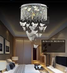 Pendelleuchten Moderne K9 Kristall Rain Branch Kronleuchter