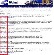 global underwriters 2