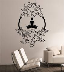 giant wall clock decal unique wall sticker with clock