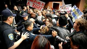 What Is The Real Role Of Police On College Campuses The