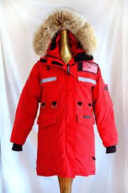 washing your canada goose or down coat
