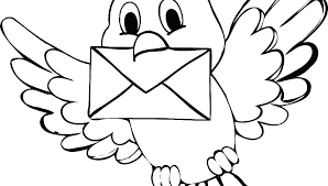 Free Printable Bird Coloring Pages Bird Coloring Pages For
