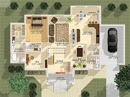 color floor plans with dimensions.  Floor Floor Plan Rendering To Color Plans With Dimensions D