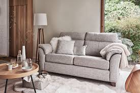 you don t want your sofa to overpower your existing furniture and accessories or to look lost in a larger room
