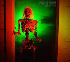 haunted house lighting ideas. DIY Corpse And Laster Vortex From Planet Doom Haunted House - Idaho Falls, ID. Lighting Ideas