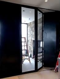 Exterior Pivot Doors Pivot Door Inc - Exterior pivot door