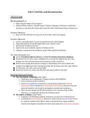 outline thesis there were many causes to the great depression 8 pages