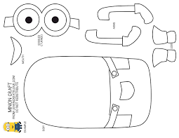 Small Picture minion coloring pages Free Large Images ritused Pinterest