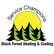 heating and cooling colorado springs. Modren Heating Photo Of Black Forest Heating U0026 Cooling  Colorado Springs CO United  States For And Springs