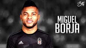 Miguel Borja ▻ Welcome To Besiktas ○ Skills & Goals 2020