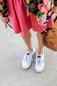 sperry seacoast sneakers fl blazer white sneakers spring outfit preppy outfit