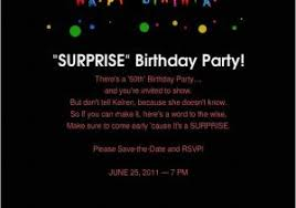 50th birthday invitation templates free free surprise 50th birthday party invitations templates 45 50th