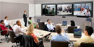 Web Conference Vs Video Conference Eztalks