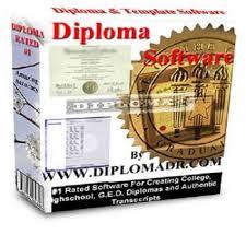 diploma dr