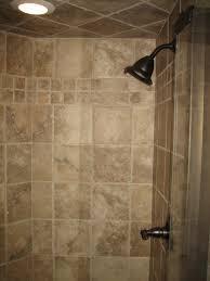 bathroom shower tub tile design