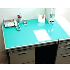 clear office desk. Clear Plastic Desk Desktop Mat Protector Pertaining To Amazing Residence . Office