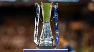 Risultati immagini per logo international champions cup 2019 png