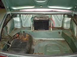 1979 fiat spider restoration 1975 Fiat Spider at 1979 Fiat Spider Fuse Box