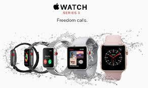 apple 3 watch price. apple watch series 3 price