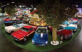 John Staluppi Christmas Lights Rm Auctions Offers John Staluppis Car Of Dreams Collection
