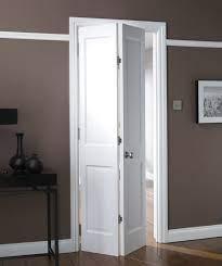 White Bifold Doors For Bathroom Google Search Folding Bathroom Door Concertina Doors Doors Interior
