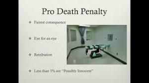 death penalty essays pro  death penalty essays pro death penalty essays pro