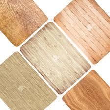 <b>wood</b> grain <b>pattern</b> Hard <b>Case</b> For Apple Macbook Air 13 Air11 inch ...