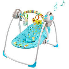 Free shipping electric baby swing chair baby bouncer swing newborn ...