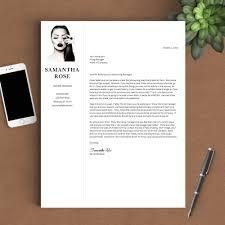 Fresh Contemporary Resume Templates Sradd Adobe Illustrator Resume