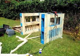 diy pallet playhouse diy pallet playhouse for kids 99