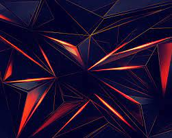 1280x1024 3d Shapes Abstract Lines 4k ...