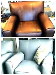 how to paint leather furniture a couch sofa can you couches chair diy for how to paint leather furniture