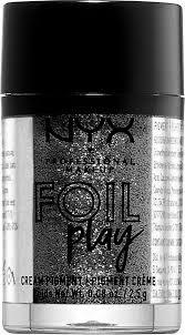 <b>NYX Professional Makeup</b> Foil Play Cream Pigment Кремовые ...